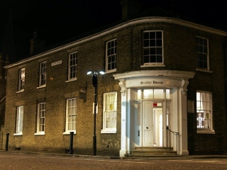 Ely Hypnotherapy - Sextry House